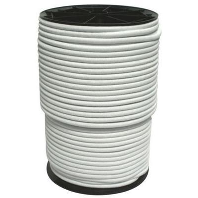 sandow 6mm - bobine de 100m - blanc