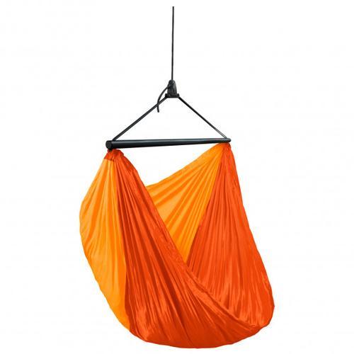 La Siesta - ZunZun - Hängematte orange/rot