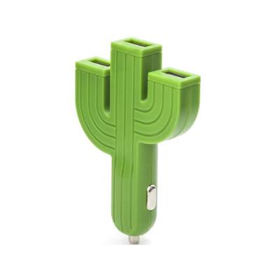 Kikkerland Design - Cactus Car C...