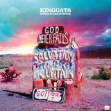 Leng Records - Kingcats Down In ...