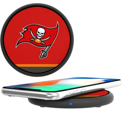 Tampa Bay Buccaneers Wireless Phone Charger