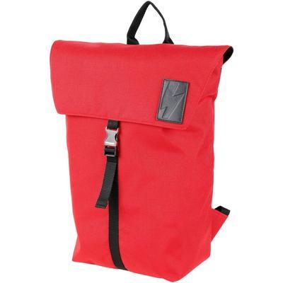 Backpacks & Fanny Packs - Red - Neil Barrett Backpacks