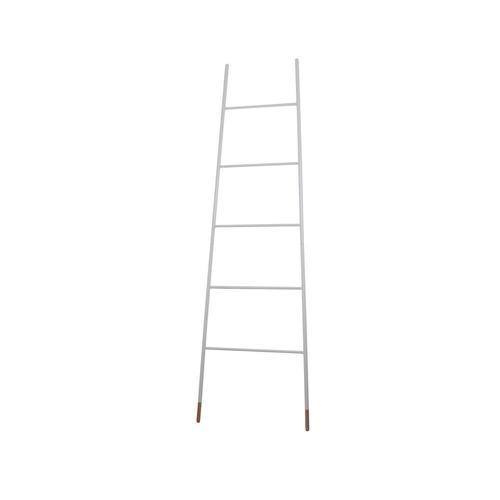 Zuiver Leiter Rack weiss