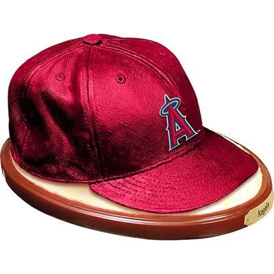 """""""Los Angeles Angels Desk Replica MLB Cap"""""""
