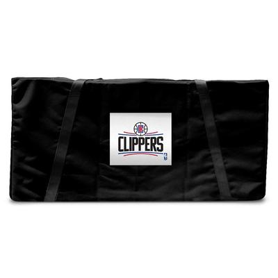 """LA Clippers Regulation Cornhole Carrying Case"""