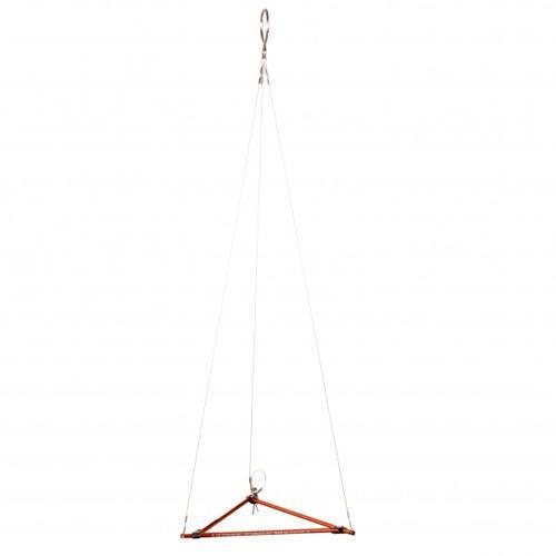 Jetboil - Hanging Kit - Hängevorrichtung grau/braun