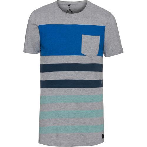 WLD Bromise T-Shirt Herren in blue, Größe M