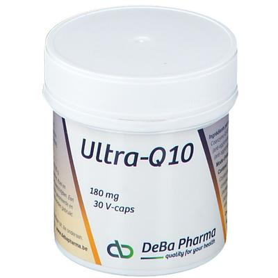 Deba Ultra Q10 pc(s) capsule(s)