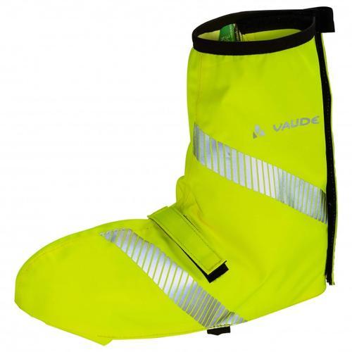 Vaude - Luminum Bike Gaiter - Überschuhe 44-46 | EU 44-46 grün
