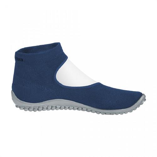 Leguano Ballerina Schuhe Damen blau 38/39