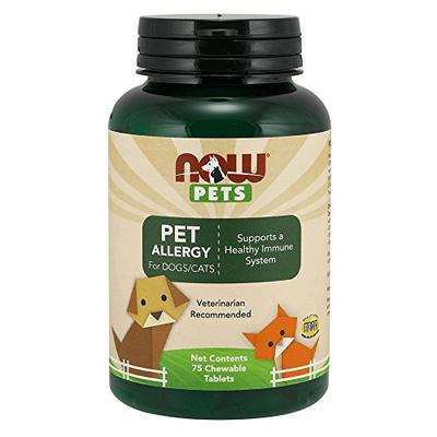 Now Pet Health, Pet Allergy, 75 ...