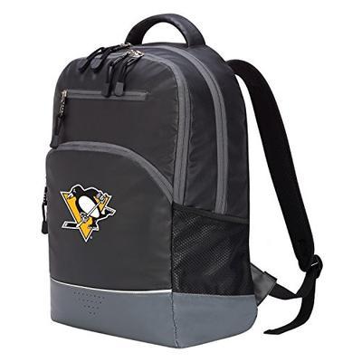 Northwest Pittsburgh Penguins Alliance Backpack, Black, One Size