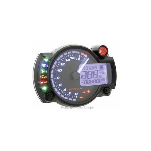 Koso RX2N+ GP Style Instrument 20.000 RPM