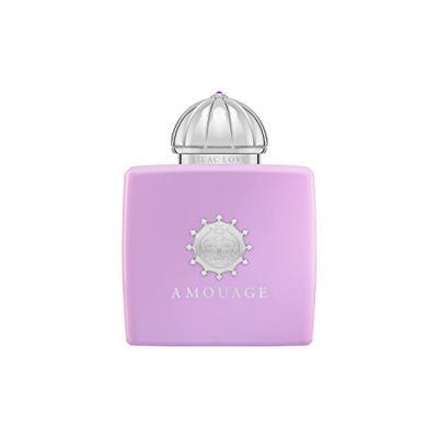 AMOUAGE Lilac Love Woman Eau De Parfum Spray, 3.4 Fl Oz